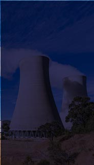 coal-fired power generation